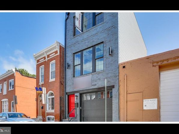4 bed 4 bath Condo at 1439 MARSHALL ST BALTIMORE, MD, 21230 is for sale at 530k - 1 of 30