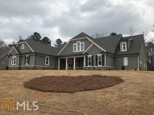 4 bed 4 bath Single Family at 235 Blue Point Pkwy Fayetteville, GA, 30215 is for sale at 460k - google static map