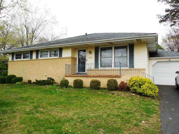 3 bed 2 bath Single Family at 1318 Friedman Ln Paducah, KY, 42001 is for sale at 120k - 1 of 20