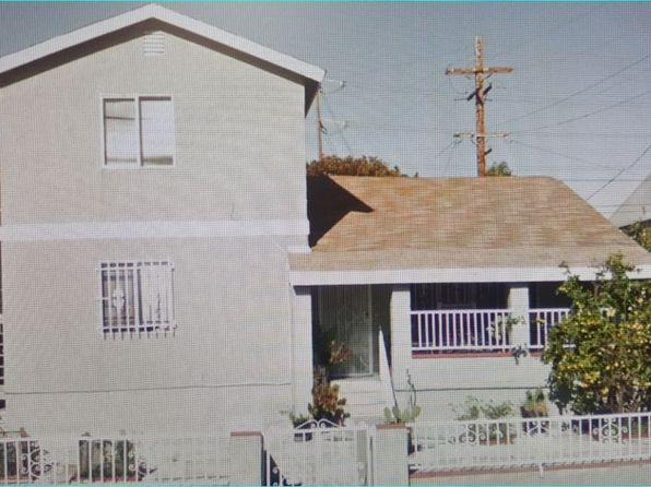 6 bed 3 bath Single Family at 1990 Harrison Ave San Diego, CA, 92113 is for sale at 599k - google static map