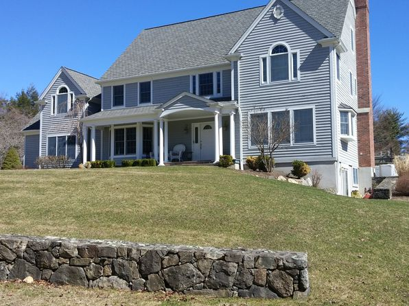 4 bed 3 bath Single Family at 9 Spring Hill Rd North Salem, NY, 10560 is for sale at 739k - 1 of 27