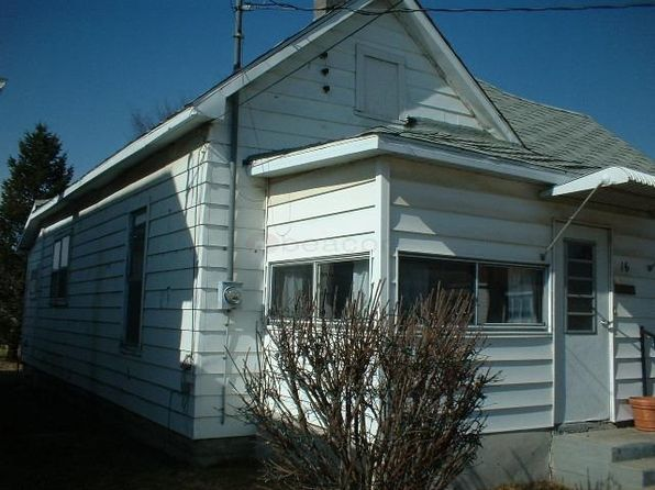 2 bed 1 bath Single Family at 16 N 9th St West Terre Haute, IN, 47885 is for sale at 22k - google static map