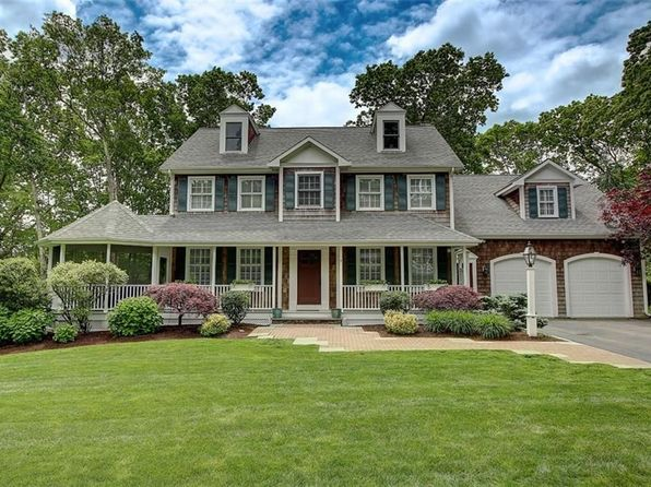 5 bed 4 bath Single Family at 5 River Oak Rd Barrington, RI, 02806 is for sale at 940k - 1 of 30