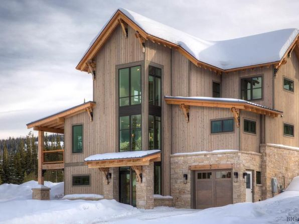5 bed 5 bath Single Family at  Tbd Claim Jumper Rd Big Sky, MT, 59716 is for sale at 1.75m - 1 of 25