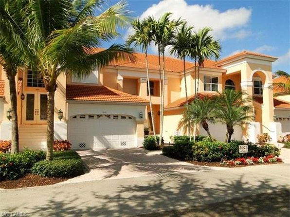 2 bed 3 bath Condo at 5075 Yacht Harbor Cir Naples, FL, 34112 is for sale at 839k - 1 of 15