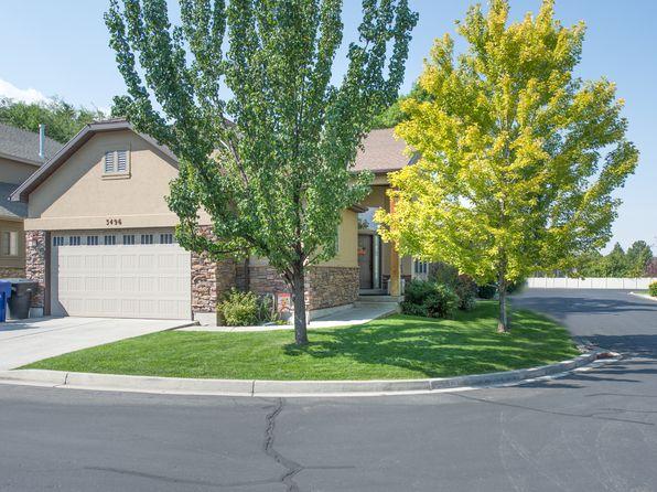 3 bed 4 bath Single Family at 3496 S Scott Park Ln Salt Lake City, UT, 84106 is for sale at 379k - 1 of 17