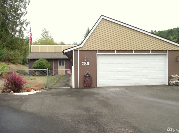3 bed 3 bath Single Family at 185 Nix Rd Chehalis, WA, 98532 is for sale at 290k - 1 of 20