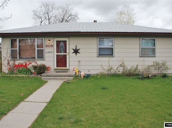 3 bed 1 bath Single Family at 808 S 16th St Worland, WY, 82401 is for sale at 79k - 1 of 16