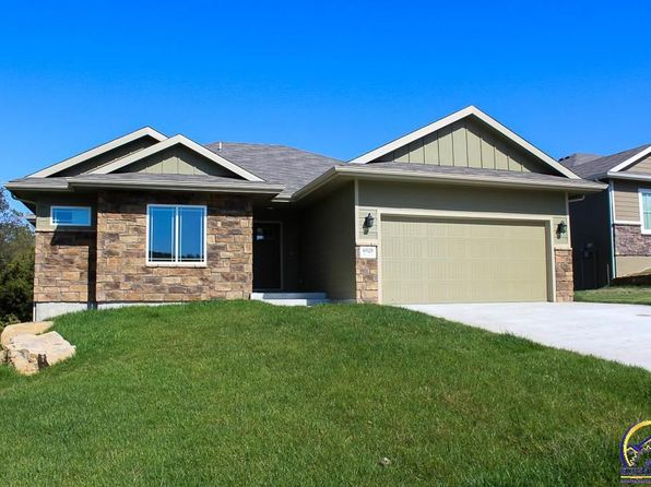 3 bed 2 bath Single Family at 6020 SW 44th St Topeka, KS, 66610 is for sale at 230k - 1 of 22