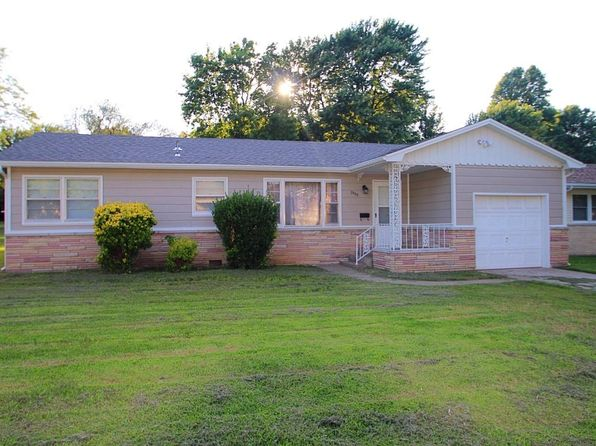 3 bed 1 bath Single Family at 2555 N Weller Ave Springfield, MO, 65803 is for sale at 75k - 1 of 20