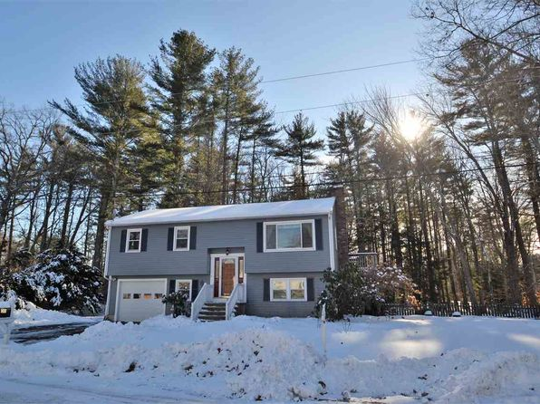 3 bed 2 bath Single Family at 30 Pleasant View Dr Exeter, NH, 03833 is for sale at 389k - 1 of 20