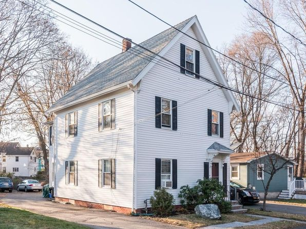 4 bed 2 bath Multi Family at 6 Mount Pleasant Ct Woburn, MA, 01801 is for sale at 516k - 1 of 26