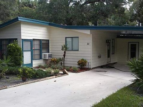 2 bed 2 bath Mobile / Manufactured at 25 Glen Falls Dr Ormond Beach, FL, 32174 is for sale at 13k - 1 of 14