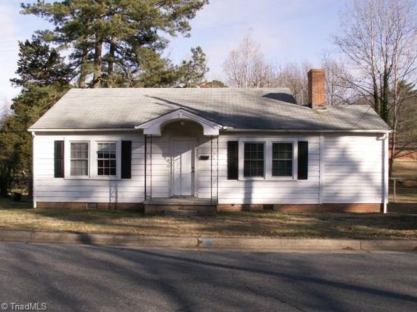 3 bed 2 bath Single Family at 322 N Elm St Asheboro, NC, 27203 is for sale at 63k - 1 of 19