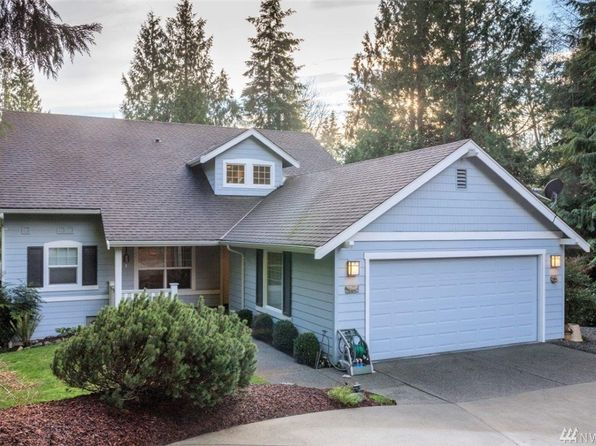 3 bed 3.25 bath Single Family at 94 Wells Ridge Ct Port Ludlow, WA, 98365 is for sale at 415k - 1 of 25