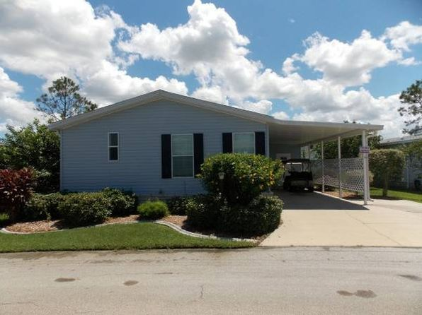 3 bed 2 bath Mobile / Manufactured at 4666 White Pine Ave Kissimmee, FL, 34758 is for sale at 63k - 1 of 24
