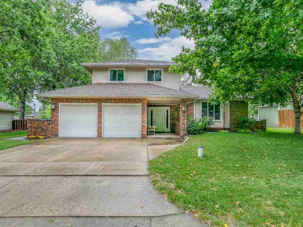 3 bed 3 bath Single Family at 211 S Ceymarie Cir Wichita, KS, 67209 is for sale at 159k - 1 of 30