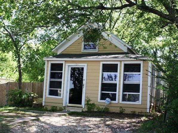 1 bed 1 bath Single Family at 724 McCrary St Gainesville, TX, 76240 is for sale at 40k - 1 of 7