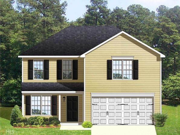 4 bed 2.5 bath Single Family at 2336 Creel Rd Atlanta, GA, 30349 is for sale at 164k - 1 of 19