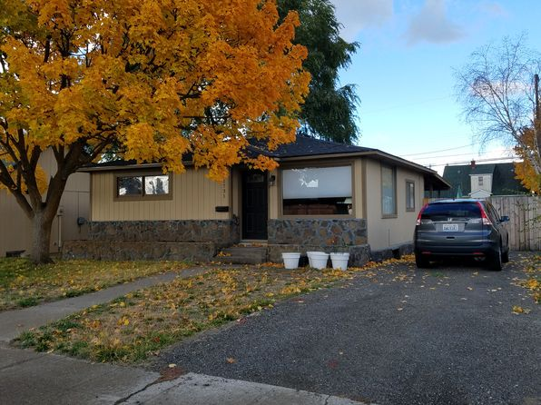 3 bed 2 bath Single Family at 1731 E Decatur Ave Spokane, WA, 99208 is for sale at 160k - 1 of 16