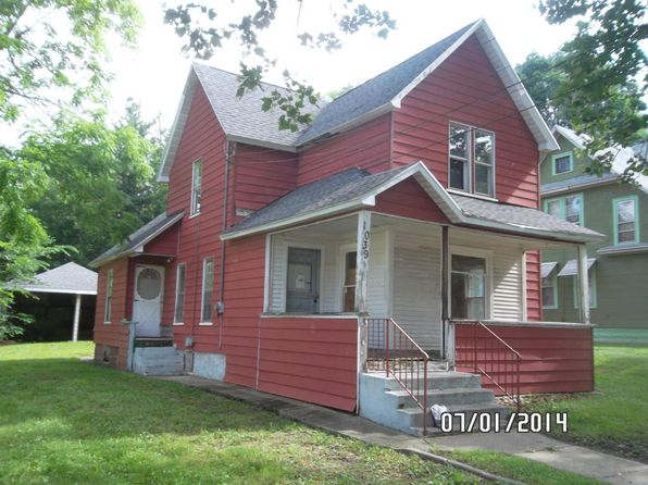3 bed 1 bath Single Family at 1039 Sherwood Ave Kalamazoo, MI, 49048 is for sale at 35k - 1 of 3