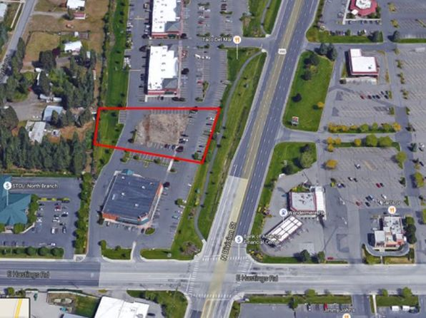 null bed null bath Vacant Land at 12519 Highway 395 Spokane, WA, 99218 is for sale at 1.00m - 1 of 5