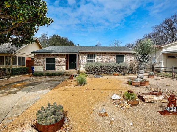 3 bed 2 bath Single Family at 4323 BONHAM ST DALLAS, TX, 75229 is for sale at 330k - 1 of 20