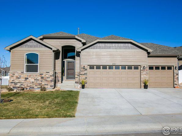 5 bed 4 bath Single Family at 431 Gannet Peak Dr Windsor, CO, 80550 is for sale at 449k - 1 of 37