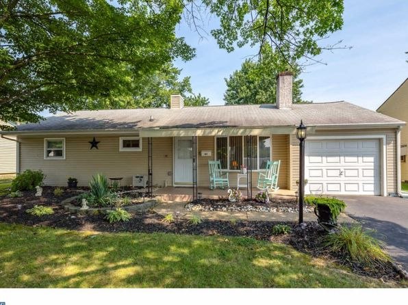 3 bed 1 bath Single Family at 161 Wistar Rd Fairless Hills, PA, 19030 is for sale at 221k - 1 of 25