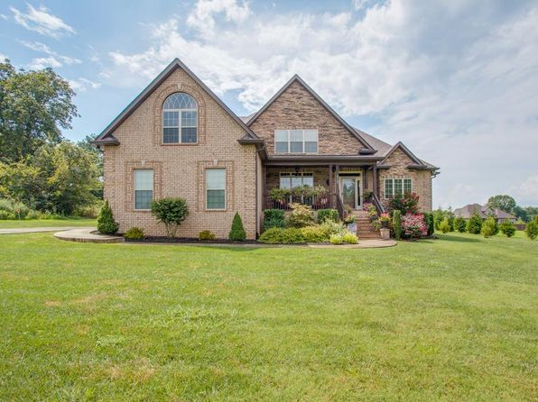 5 bed 4 bath Single Family at 2120 Logue Rd Mount Juliet, TN, 37122 is for sale at 575k - 1 of 30