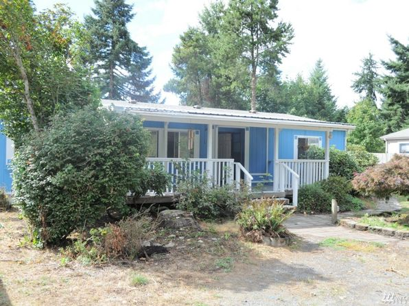 3 bed 2 bath Single Family at 8708 THUJA AVE SE YELM, WA, 98597 is for sale at 129k - 1 of 21