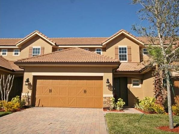 Orlando Fl Townhouses Townhomes For Sale
