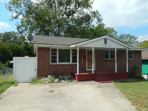 3 bed 1 bath Single Family at 309 Redbud St Florence, AL, 35630 is for sale at 33k - 1 of 9