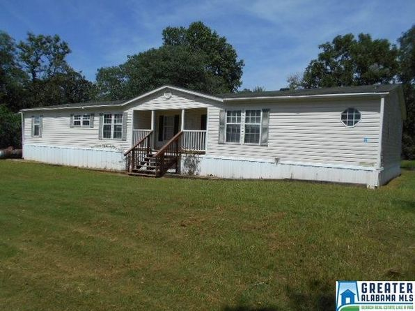 4 bed 2 bath Single Family at 154 Wingo Rd Empire, AL, 35063 is for sale at 50k - 1 of 12