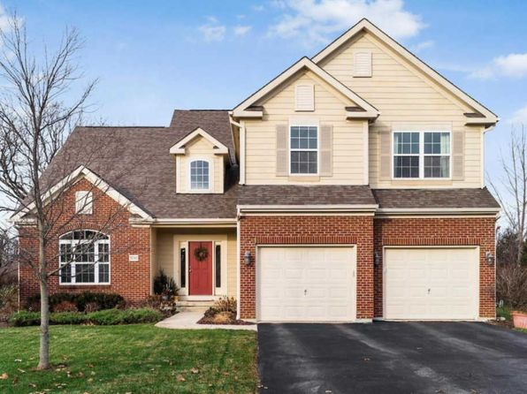 4 bed 4 bath Single Family at 5741 Stockton Way Dublin, OH, 43016 is for sale at 390k - 1 of 41