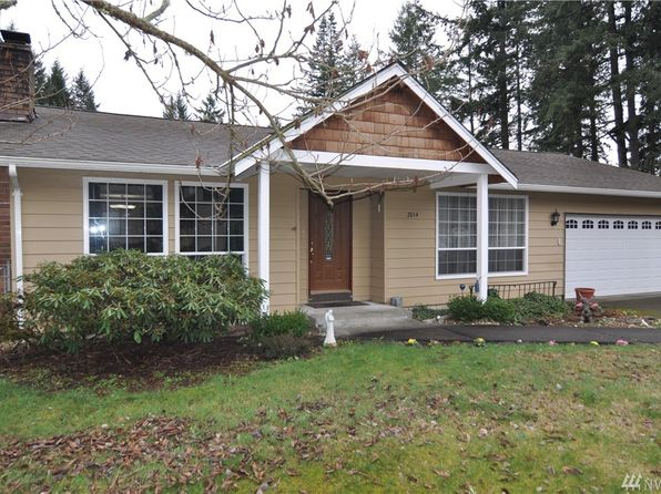 3 bed 2 bath Single Family at 2014 212th Street Ct E Spanaway, WA, 98387 is for sale at 285k - 1 of 24