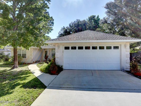 3 bed 2 bath Single Family at 4024 WHITE PINE LN SAINT AUGUSTINE, FL, 32086 is for sale at 216k - 1 of 23