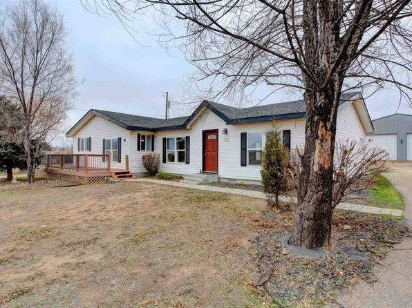 4 bed 2 bath Single Family at 16 S Robinson Rd Nampa, ID, 83687 is for sale at 250k - 1 of 20