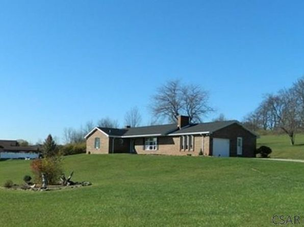 4 bed 2.5 bath Single Family at 137 Walnut Hill Rd Davidsville, PA, 15928 is for sale at 190k - 1 of 27
