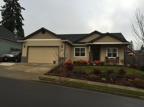 3 bed 2 bath Single Family at 1386 Cottonwood Pl Cottage Grove, OR, 97424 is for sale at 335k - 1 of 13
