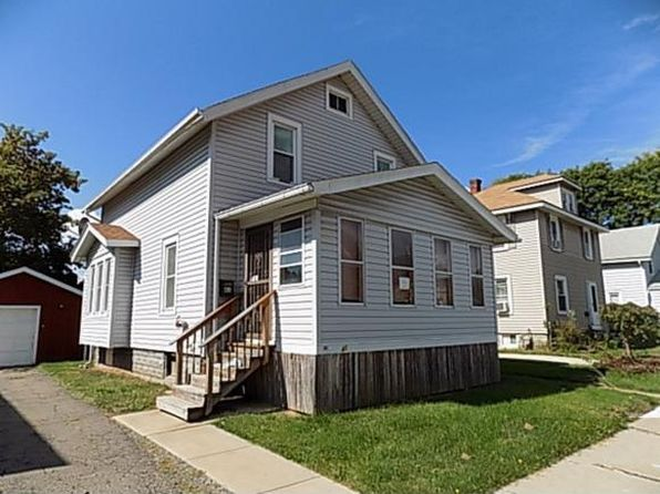3 bed 1 bath Single Family at 41 Plymouth St Johnson City, NY, 13790 is for sale at 22k - 1 of 6