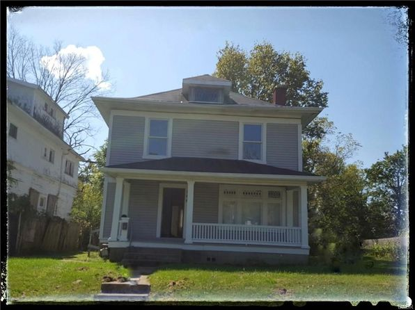 4 bed 2 bath Single Family at 144 Oxford Ave Dayton, OH, 45402 is for sale at 45k - 1 of 34