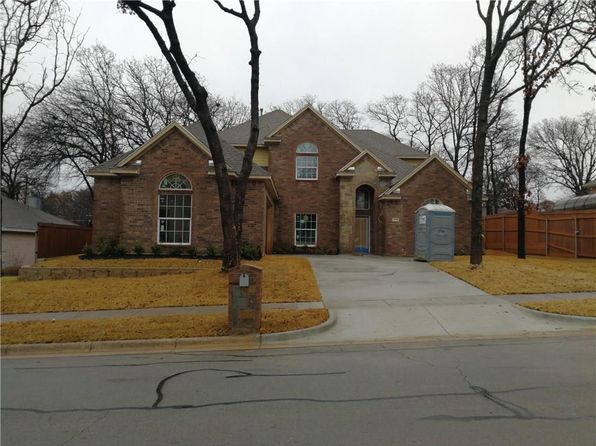 5 bed 4 bath Single Family at 5509 BRIGHT STAR TRL ARLINGTON, TX, 76017 is for sale at 445k - google static map