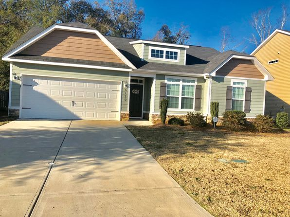 3 bed 2 bath Single Family at 5120 Nokesville Cir Aiken, SC, 29803 is for sale at 160k - 1 of 10