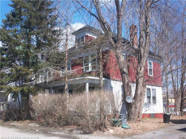 4 bed 1 bath Single Family at 9 Belmont Ave Waterville, ME, 04901 is for sale at 65k - 1 of 13