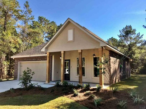 4 bed 2 bath Single Family at 335 Topeka Rd Pensacola, FL, 32514 is for sale at 217k - 1 of 3