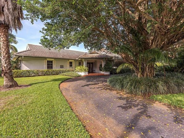 3 bed 3 bath Single Family at 1695 Ixora Dr Naples, FL, 34102 is for sale at 2.50m - 1 of 10