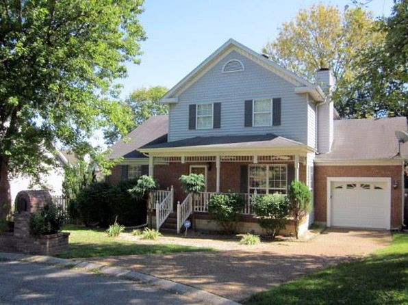 4 bed 2 bath Single Family at 110 Oxford Ct Goodlettsville, TN, 37072 is for sale at 232k - 1 of 18