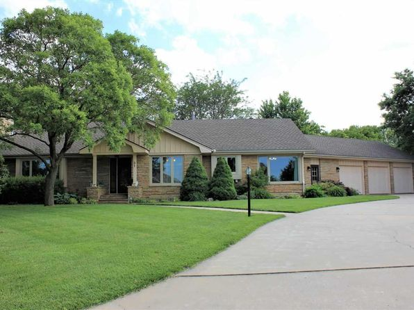 5 bed 3 bath Single Family at 31 Parkview Rd Hesston, KS, 67062 is for sale at 286k - 1 of 21