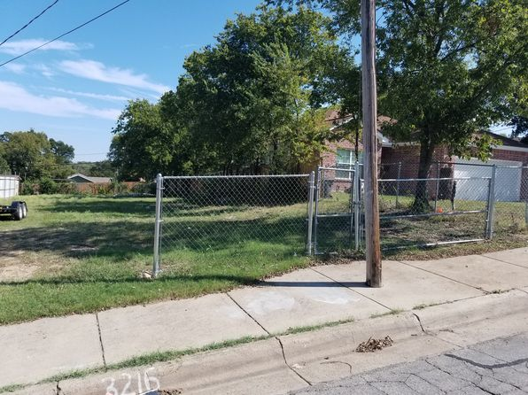 null bed null bath Vacant Land at 3216 ROOSEVELT AVE FORT WORTH, TX, 76106 is for sale at 20k - 1 of 6